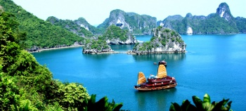 SPECTACULAR HA LONG BAY