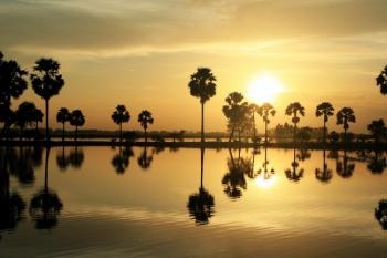 MEKONG DELTA – NATURAL & CULTURAL TRIP
