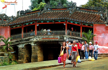HOI AN CITY TOUR & MARBLE MOUTAIN