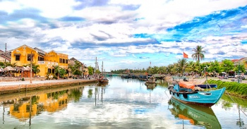 HOI AN - A GLANCE OF CRAFT VILLAGES