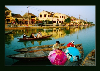 THE PHOTOGRAPHY TOUR IN HOI AN