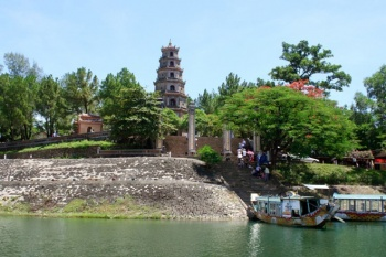 HUE HERITAGES