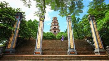 HUE - QUANG TRI - PARADISE CAVE