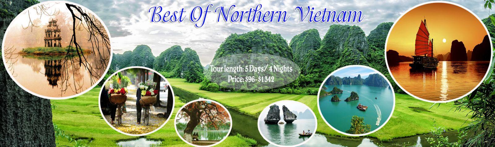 northern trip
